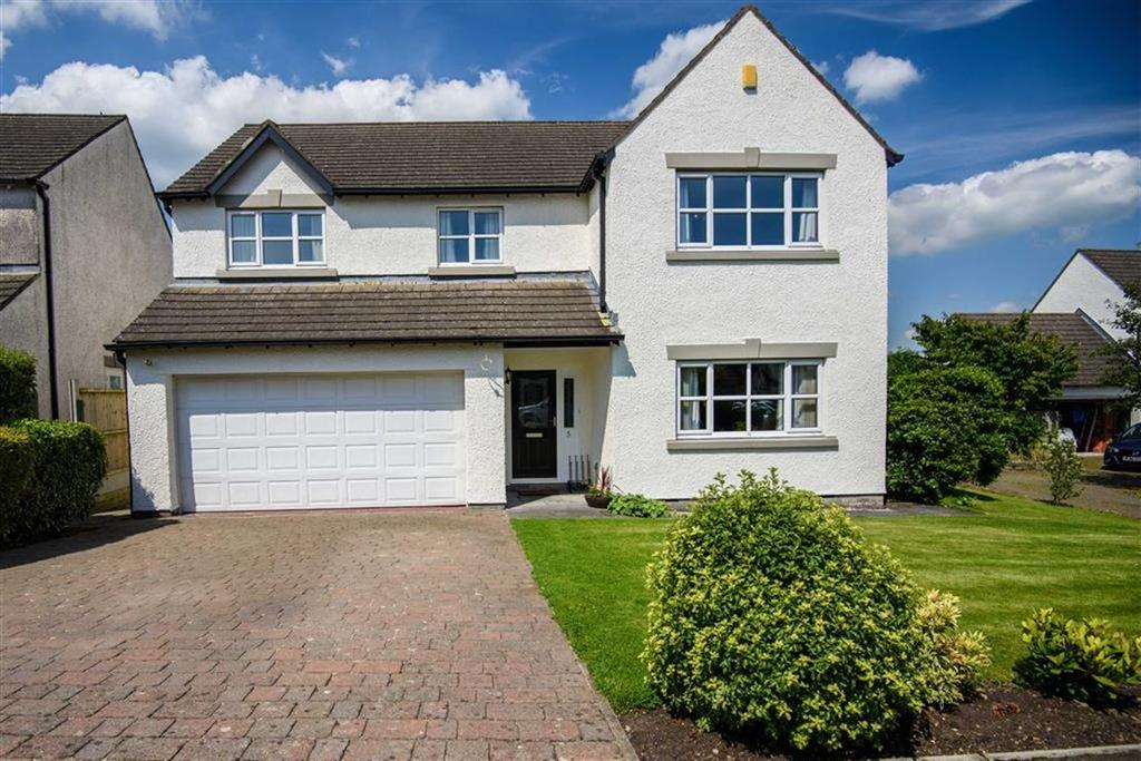 5 Bedrooms Detached House for sale in Sycamore Close, Endmoor, Cumbria
