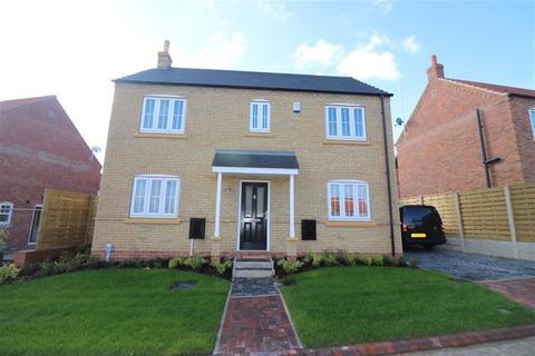 3 bedroom house to rent - Rose Avenue, Kirk Ella, Hull, East Yorkshire
