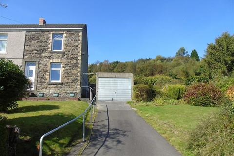 2 bedroom end of terrace house for sale - Thomas Terrace, Morriston, Swansea