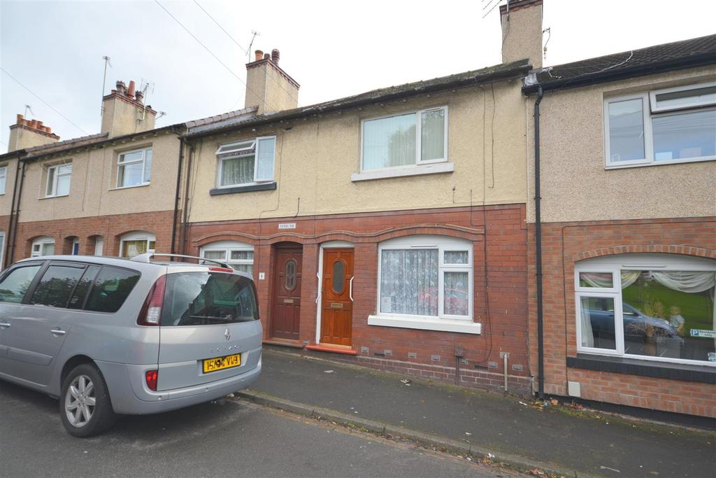 2 Bedrooms Terraced House for sale in Dunkirk, Newcastle