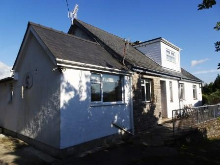 3 Bedrooms Detached House for sale in Coedlan, Porthmadog LL49