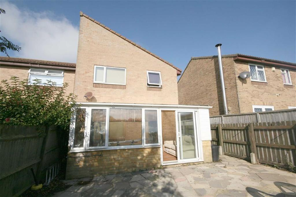 3 Bedrooms End Of Terrace House for sale in The Bricky, Peacehaven