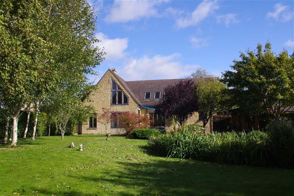 3 Bedrooms Detached House for sale in Rissington Road, Bourton-on-the-Water, Gloucestershire