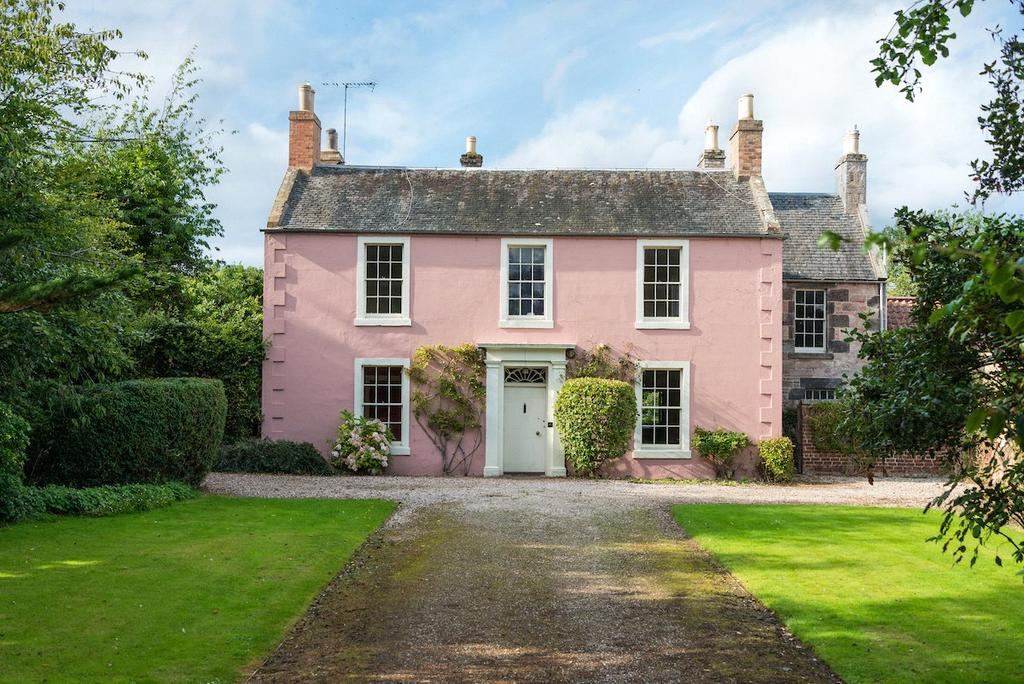 7 Bedrooms House for sale in Whitberry House, Main Street, Tyninghame, Dunbar, East Lothian, EH42