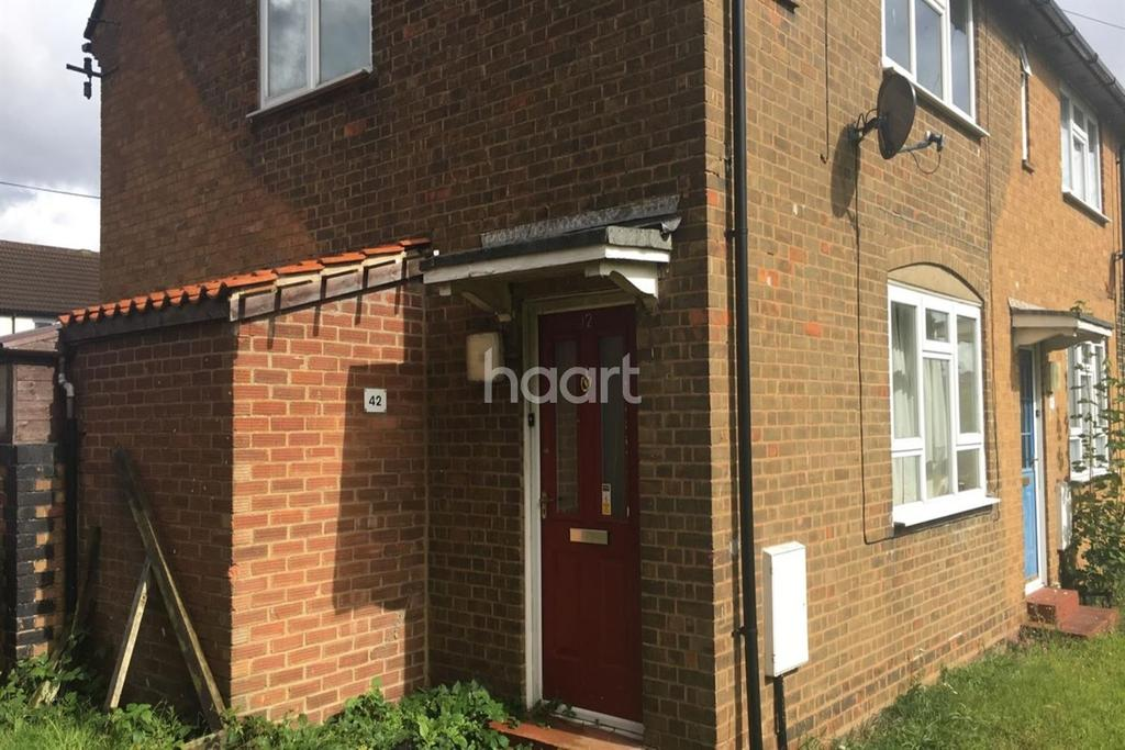 2 Bedrooms End Of Terrace House for sale in Spencer Road, Norwich