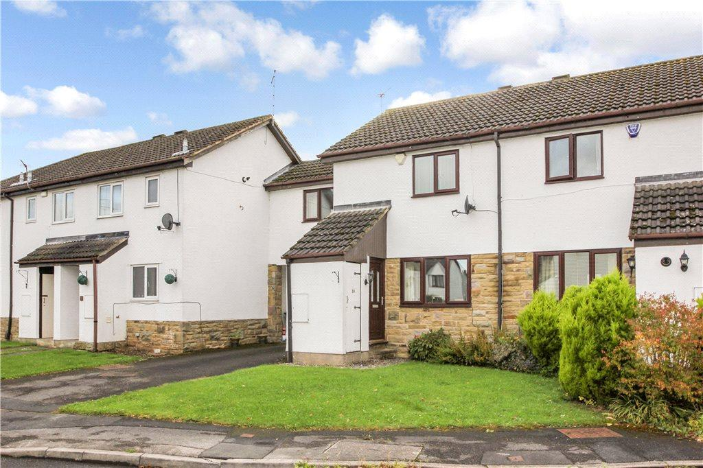 3 Bedrooms Terraced House for sale in Kings Meadow Close, Wetherby, West Yorkshire