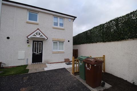 2 bedroom terraced house to rent - Somerset Fields, Musselburgh, East Lothian, EH21 7FA