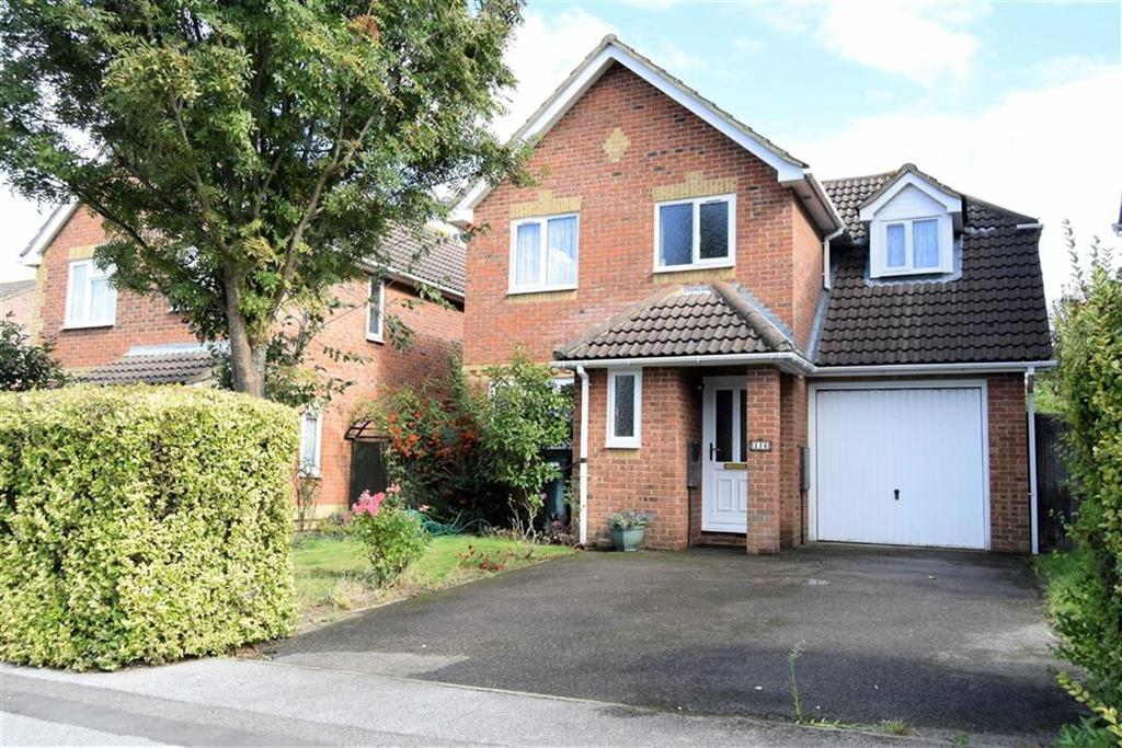 4 Bedrooms Detached House for sale in Pump Lane, Rainham, Kent, ME8
