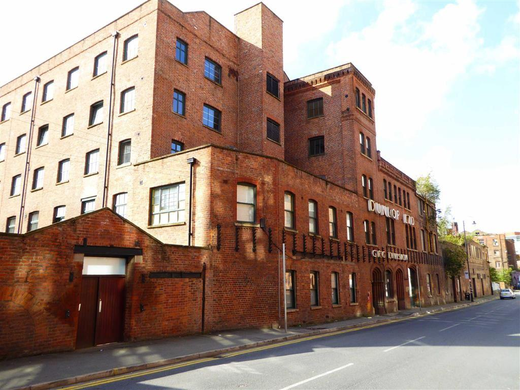 2 Bedrooms Flat for sale in MacIntosh Mill, 4 Cambridge Street, Manchester