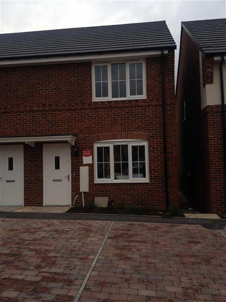 3 Bedrooms Town House for sale in Kirby Street, Mexborough, Rotherham, S64