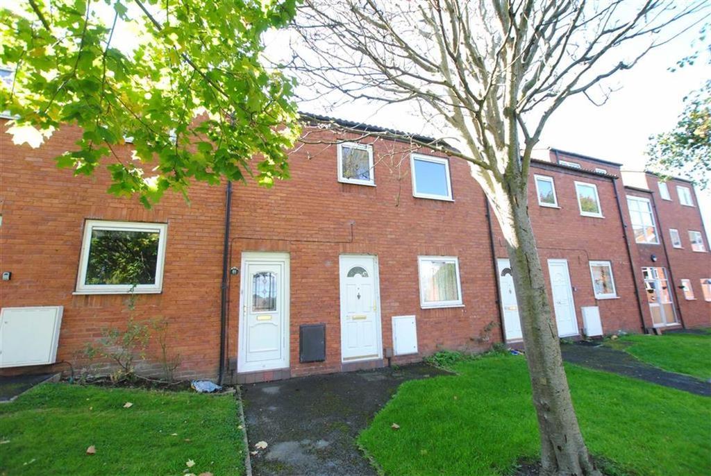 2 Bedrooms Apartment Flat for sale in Bramham Drive, Harrogate, HG3