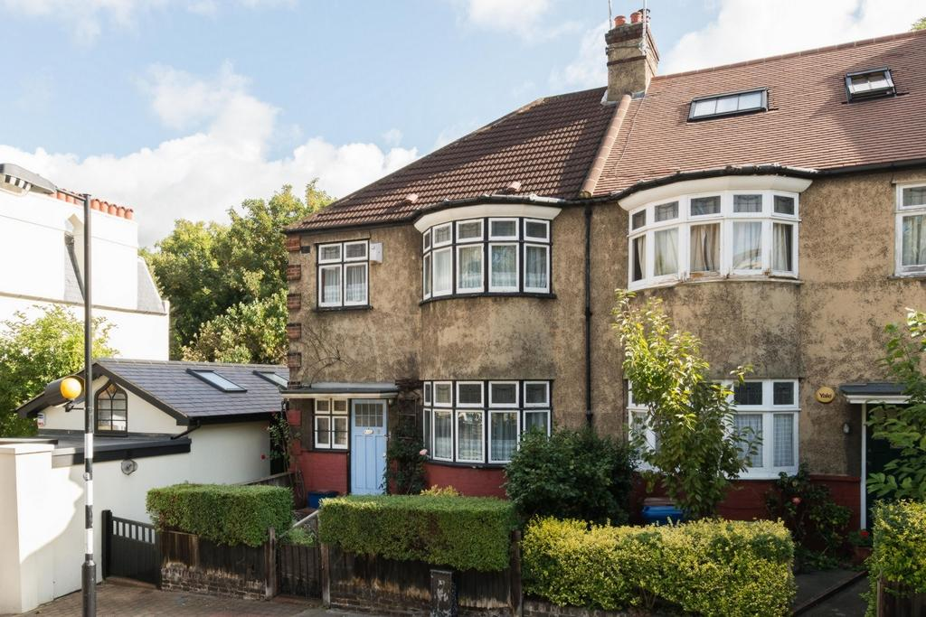 3 Bedrooms House for sale in Grove Lane Terrace, Camberwell, SE5