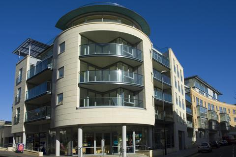 2 bedroom flat to rent - North Contemporis, Merchants Road, BS8