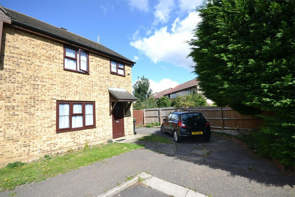3 Bedrooms Semi Detached House for sale in Lawling Avenue, Heybridge, Maldon, Essex