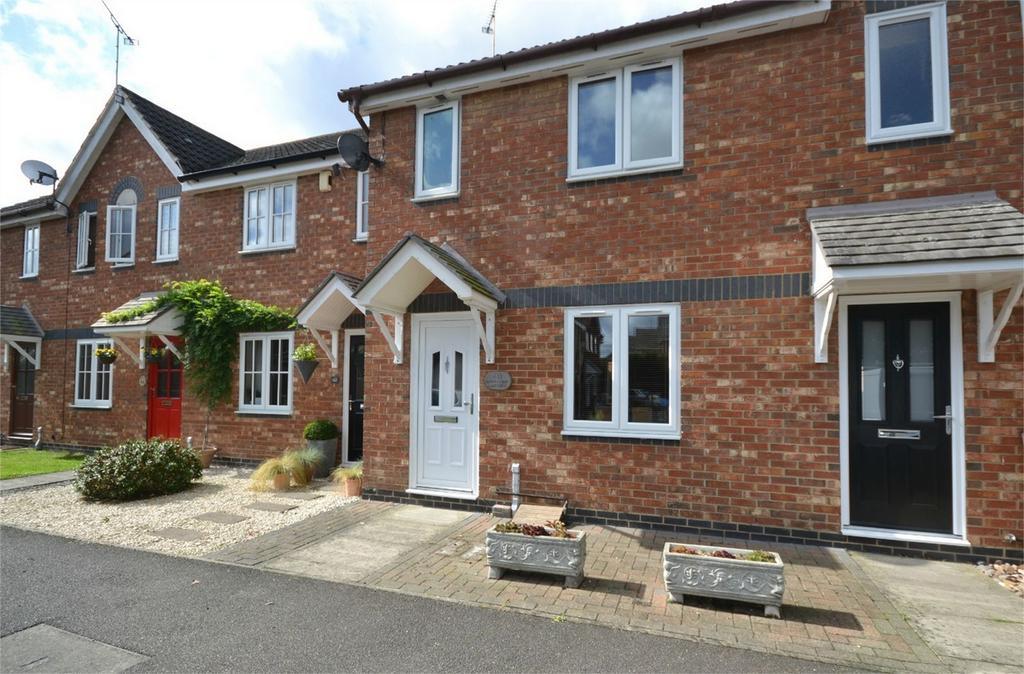 3 Bedrooms Terraced House for sale in Doubleday Drive, Heybridge, Maldon, Essex
