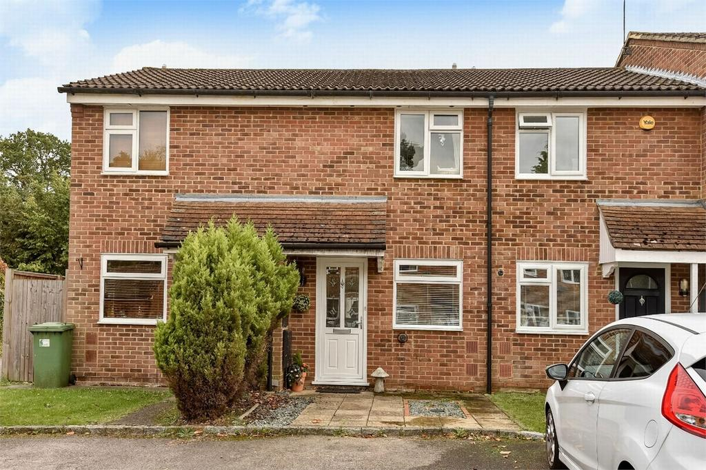 2 Bedrooms Terraced House for sale in Sandhurst, Berkshire
