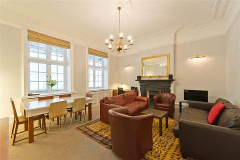 3 bedroom apartment for sale - Bedford Court Mansions, Bedford Avenue, London, WC1B