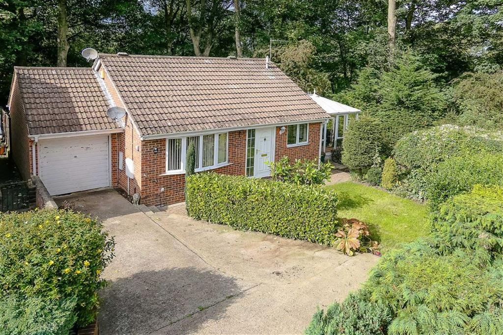 2 Bedrooms Detached Bungalow for sale in Old Trough Way, Harrogate, North Yorkshire