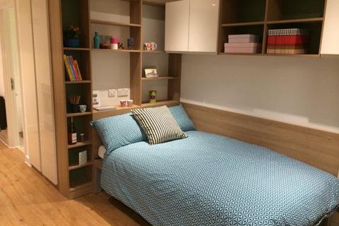 1 bedroom flat to rent - Park Lane, Cathays (studio plus)