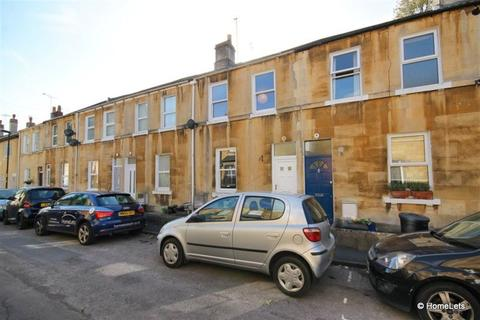 2 bedroom house to rent - Manor Road