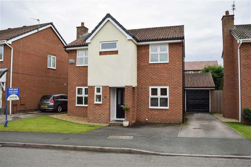 3 Bedrooms Detached House for sale in Davenham Way