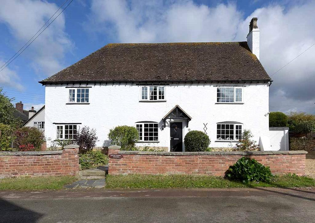 5 Bedrooms Detached House for sale in Aston-on-Carrant, Tewkesbury, Gloucestershire, GL20