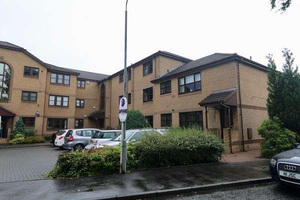 2 Bedrooms Flat for sale in 35 Springkell Gardens, Pollokshields, Glasgow, G41 4BP