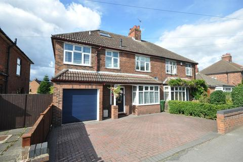 6 bedroom semi-detached house for sale - Askham Lane, York