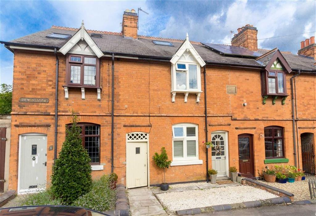 3 Bedrooms Terraced House for sale in New Street, Barrow Upon Soar, LE12