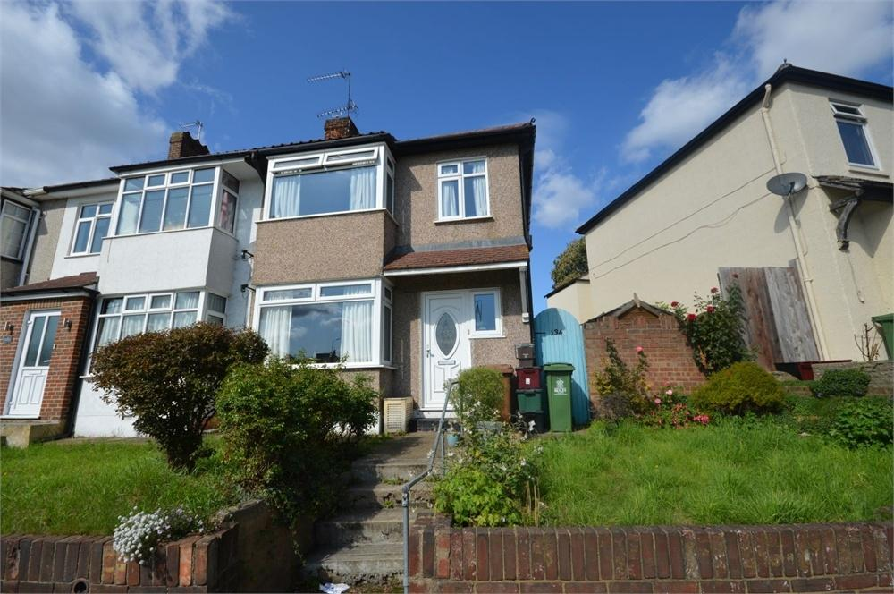 3 Bedrooms End Of Terrace House for sale in Nuxley Road, Upper Belvedere