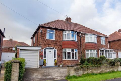 4 bedroom semi-detached house for sale - Rawcliffe Croft, Rawcliffe, York