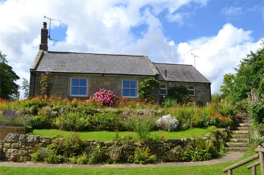 5 Bedrooms Cottage House for sale in Birling West Cottage, Warkworth, MORPETH, Northumberland