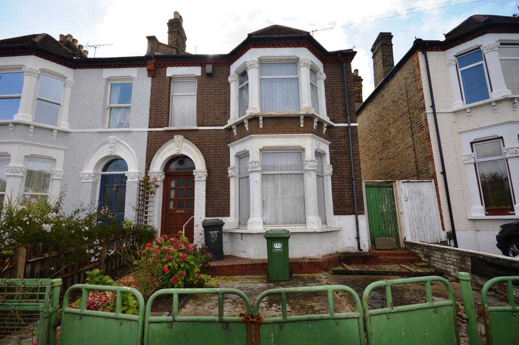 3 Bedrooms End Of Terrace House for sale in Hazelbank Road Catford SE6