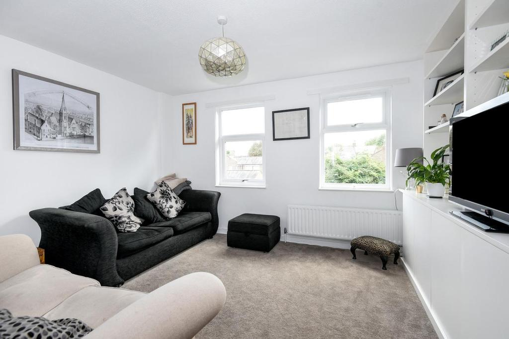 3 Bedrooms Terraced House for sale in Clive Road, West Dulwich