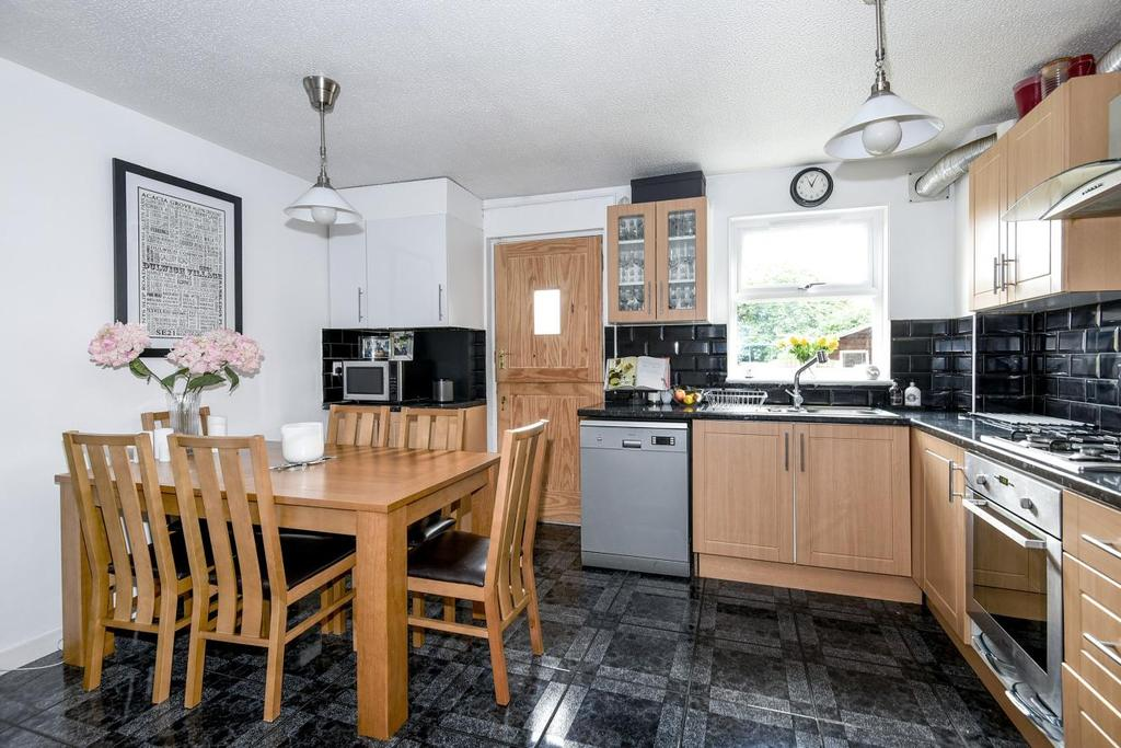 3 Bedrooms Terraced House for sale in Clive Road, West Norwood