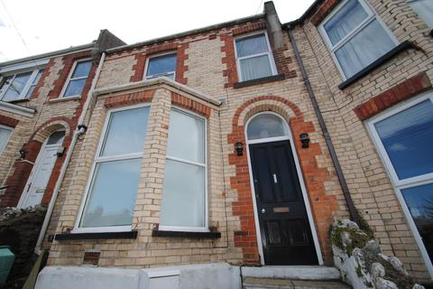 2 bedroom terraced house to rent - Chambercombe Road, Ilfracombe