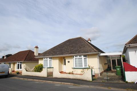 3 bedroom bungalow for sale - Exeter Gate, South Molton
