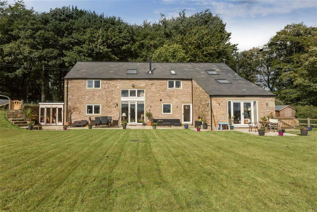 4 Bedrooms Barn Conversion Character Property for sale in Stonyhurst, Clitheroe