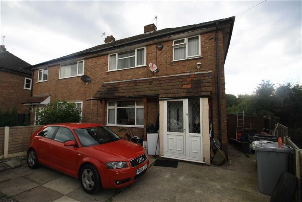 3 Bedrooms Semi Detached House for sale in Holly Bank Road, Wilmslow