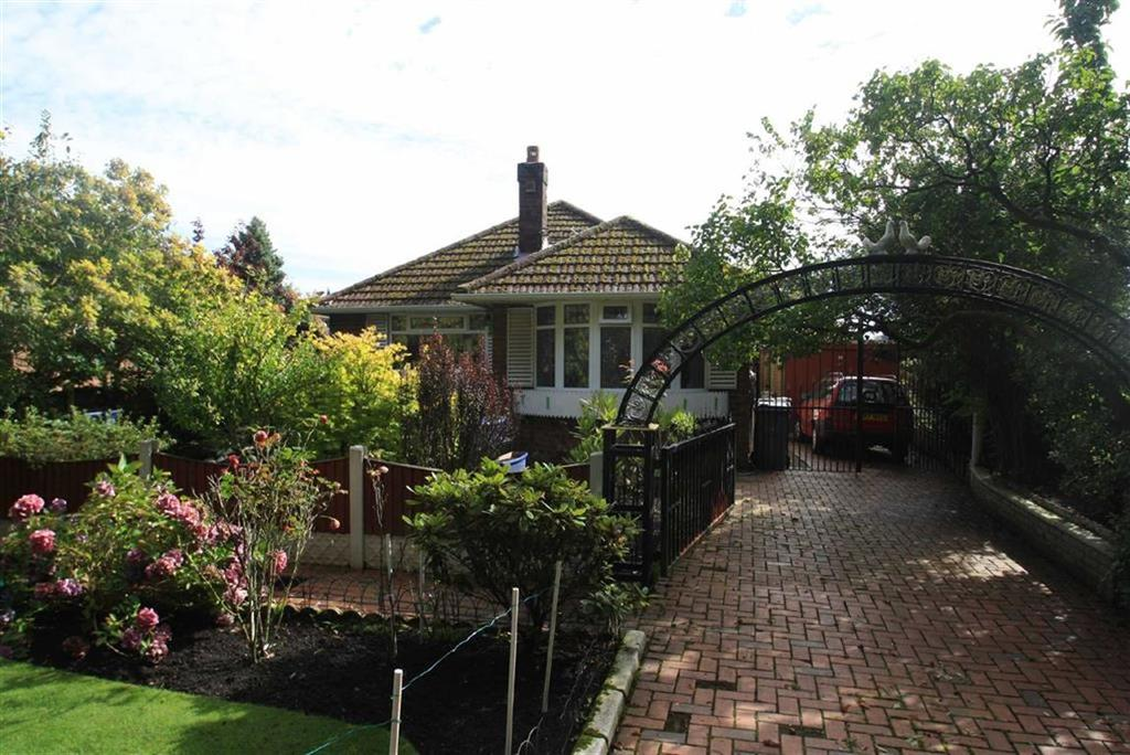2 Bedrooms Detached Bungalow for sale in Clay Lane, Handforth