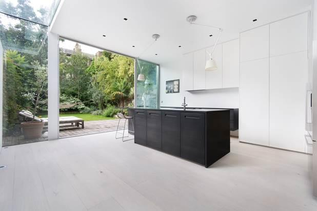 6 Bedrooms House for sale in Melrose Gardens, London, W6