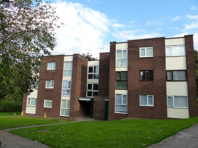 2 Bedrooms Flat for sale in North Park Road,Erdington,Birmingham