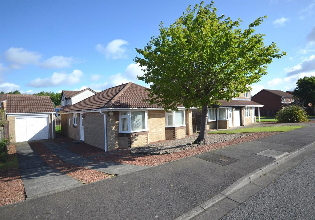 3 Bedrooms Bungalow for sale in Meadow Rise
