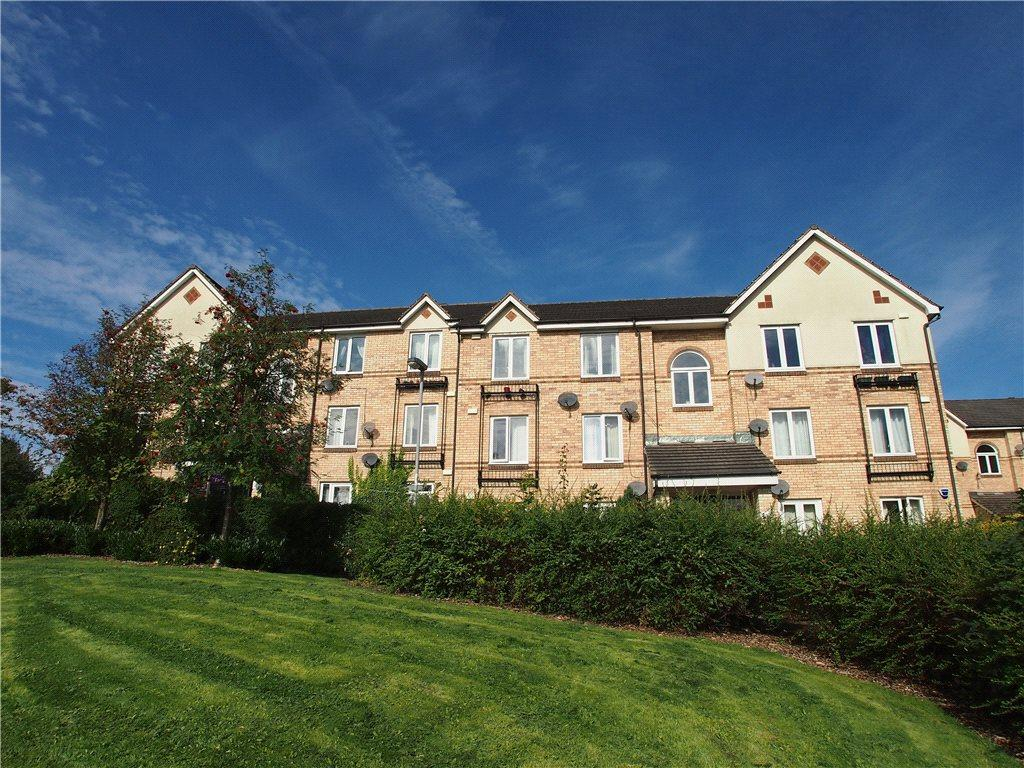 2 Bedrooms Apartment Flat for sale in Ley Top Lane, Allerton, Bradford, West Yorkshire