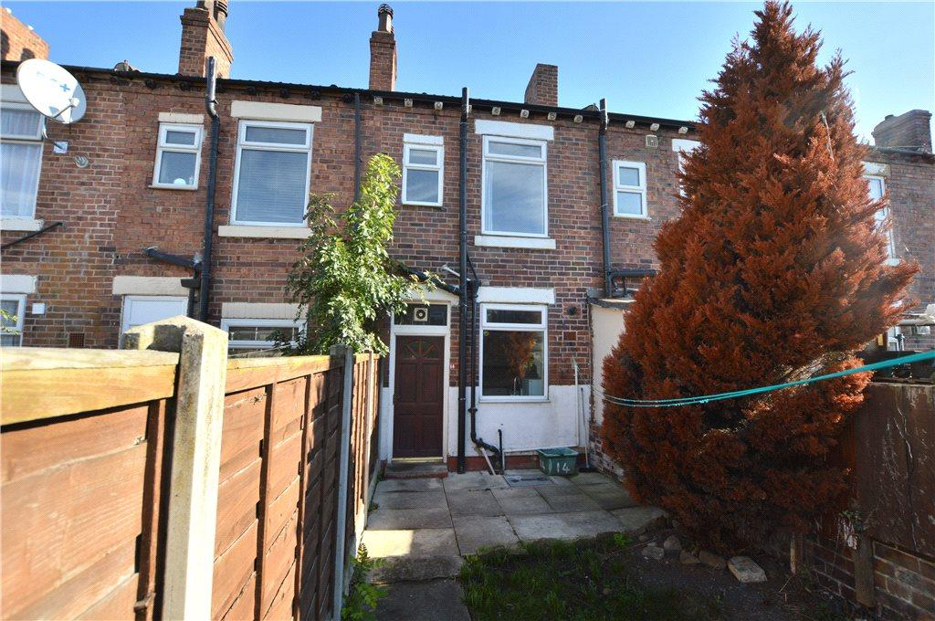 2 Bedrooms Terraced House for sale in Bowman Street, Wakefield, West Yorkshire