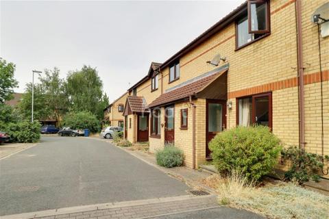 2 bedroom terraced house to rent - Stott Gardens, Cambridge