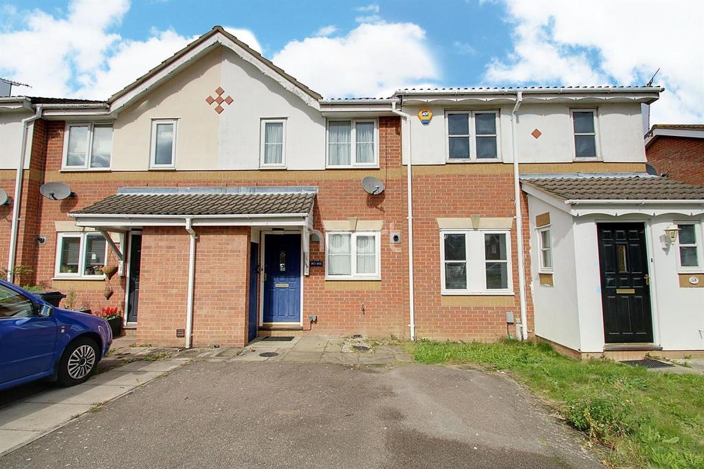 2 Bedrooms Terraced House for sale in Challinor, Church Langley