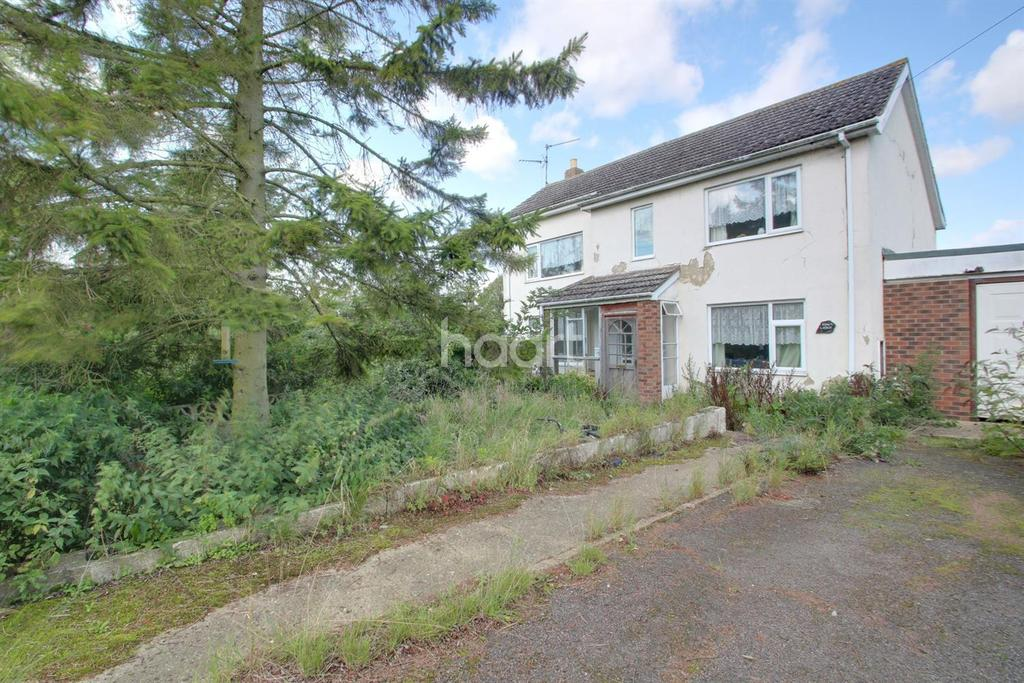 4 Bedrooms Detached House for sale in Honeyhill Rd, Gorefield