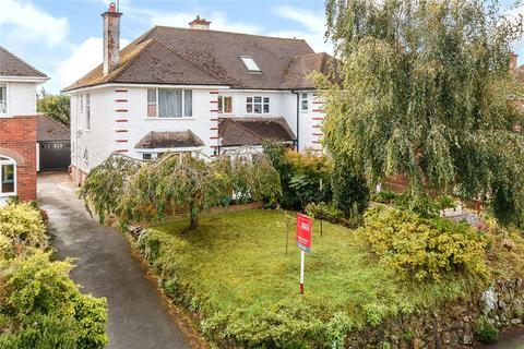 3 bedroom semi-detached house for sale - School Lane, Exeter, Devon