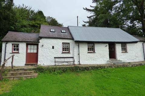 2 bedroom cottage to rent - Llanarth, Ceredigion,